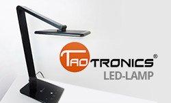 TaoTronics Desktop LED Lamps Video Review