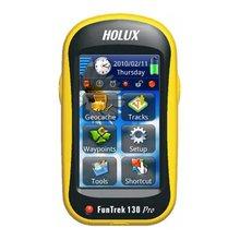 Спортивний GPS навігатор Holux FunTrek 130 Pro - Короткий опис