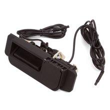 Моторизованная камера заднего вида для Mercedes Benz C, CLA, S класса - Краткое описание