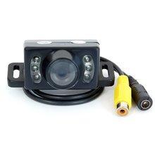 Универсальная автомобильная камера заднего вида с подсветкой GT S621  - Краткое описание