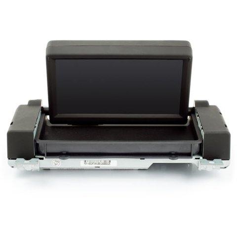 Pantalla táctil LCD para Volvo C30 S40 V50 C70