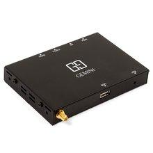 Автомобильный адаптер для Smartphone iPhone Gemini GE 100 - Краткое описание