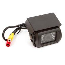 Универсальная камера заднего вида DLS 505 с ИК подсветкой - Краткое описание