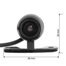 Universal Car Camera CS C0002 - Short description