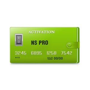NS Pro Activation