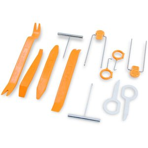 Car Door Panel Removal Tool Kit V008 (12 pcs.)