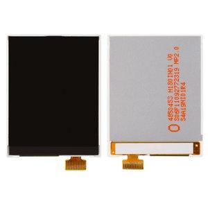 LCD for Nokia 100, 101, 108, 112, 113, 130 Single SIM, C1-00, C1-01, C1-02, C1-03, C2-00, X1-01 Cell Phones