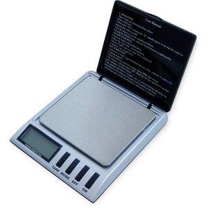 Digital Pocket Scale HANKE YF-K6 (500 g/0.1 g)