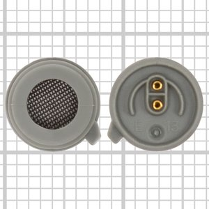 Microphone for Siemens A50, A51, A52, A53, A55, A56, A57, A60, A62, A65, A70, A71, A75, A76, C45, C55, C56, C60, C61, CT56, M50, M55, M56, MC60, ME45, S45, S55, S56, S57, SX1 Cell Phones