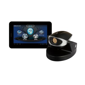 Car Night Vision Camera NV618W (La Moon) + Android Tablet