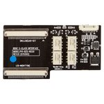 Sub-Board for Video Interface for Mercedes-Benz W220