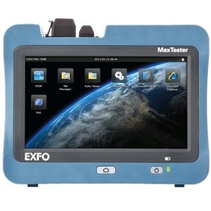 Optical Time Domain Reflectometer EXFO MAX-720B-M1