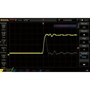 Waveform Record and Play Option RIGOL REC-DS1000Z