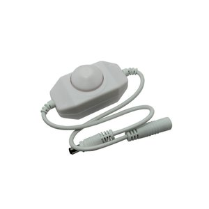 LED Dimmer with Rotating Knob HTL-018 (single color, 24 W)