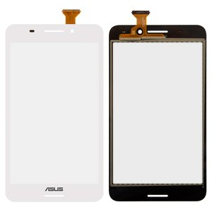 Touchscreen for Asus FonePad 7 FE375CXG Tablet, (white)