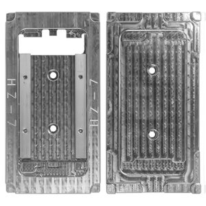 LCD Module Mould for AS-650R, Apple iPhone 7, for frame gluing