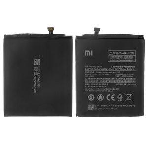Battery BN31 compatible with Xiaomi Mi A1, Redmi Note 5A, (Li-Polymer, 3.85 V, 3080 mAh)