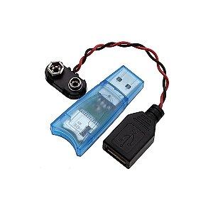 Clip ezSD Ghost para desbloqueo de MicroSD / SDHC