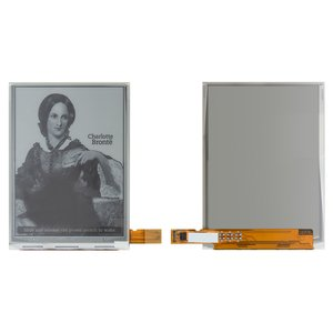 Pantalla LCD para lectores de libros electrónicos Amazon Kindle3; Gmini MagicBook M6, MagicBook M61P, MagicBook P60, 6