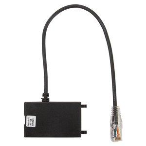 Cable de Octopus/Z3X-Box/Furious/Infinity/SPT/Micro-Box/Vygis/Polar para LG GW520