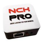 NCK Pro Box con cables (NCK Box + UMT)