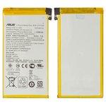 Batería para tablet PC Asus ZenPad C 7.0 Z170C Wi-Fi, ZenPad C 7.0 Z170CG 3G, ZenPad C 7.0 Z170MG 3G, Li-Polymer, 3.8 V, 3.77 V, 3450 mAh, #C11P1429