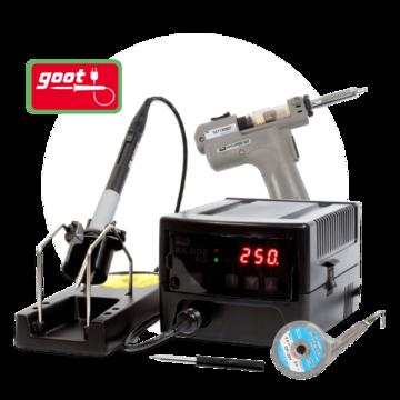 Измерительные приборы ACCTA