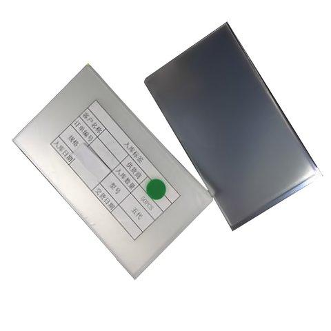 OCA-плівка для для приклеювання скла в Apple iPhone 5, 5C, iPhone 5S, 50 шт.