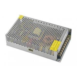 Блок питания для светодиодных лент 5 В, 40 A (200 Вт), 110-220 В