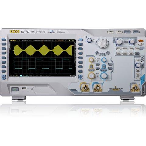 Digital Oscilloscope RIGOL DS4032