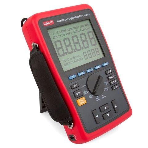 Digital Micro Ohm Meter UNI T UT620B