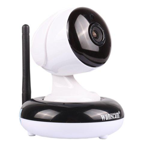 HW0049 Wireless IP Surveillance Camera 720p, 1 MP