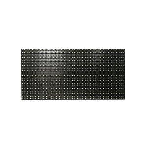Módulo LED publicitario externo (8 mm, 320 × 160 mm, 40 × 20 puntos, IP65, RGB, SMD, 4500 nt, SMD2525)